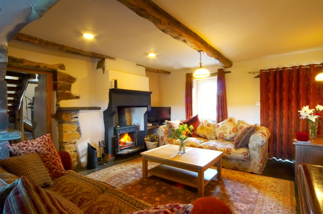 Discover Paradigm Accommodation Honister