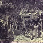 The Honister Workforce Circa 1930s
